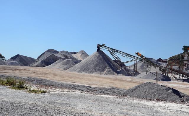 想知道加工一吨石子成本大概多少钱?