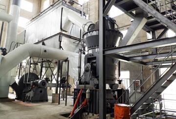 这条时产30吨的锅炉供热清洁煤粉立磨生产线,建议你进来看一看!