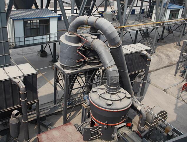 雷蒙磨粉机产量低总是达不到理想值,怎么办?